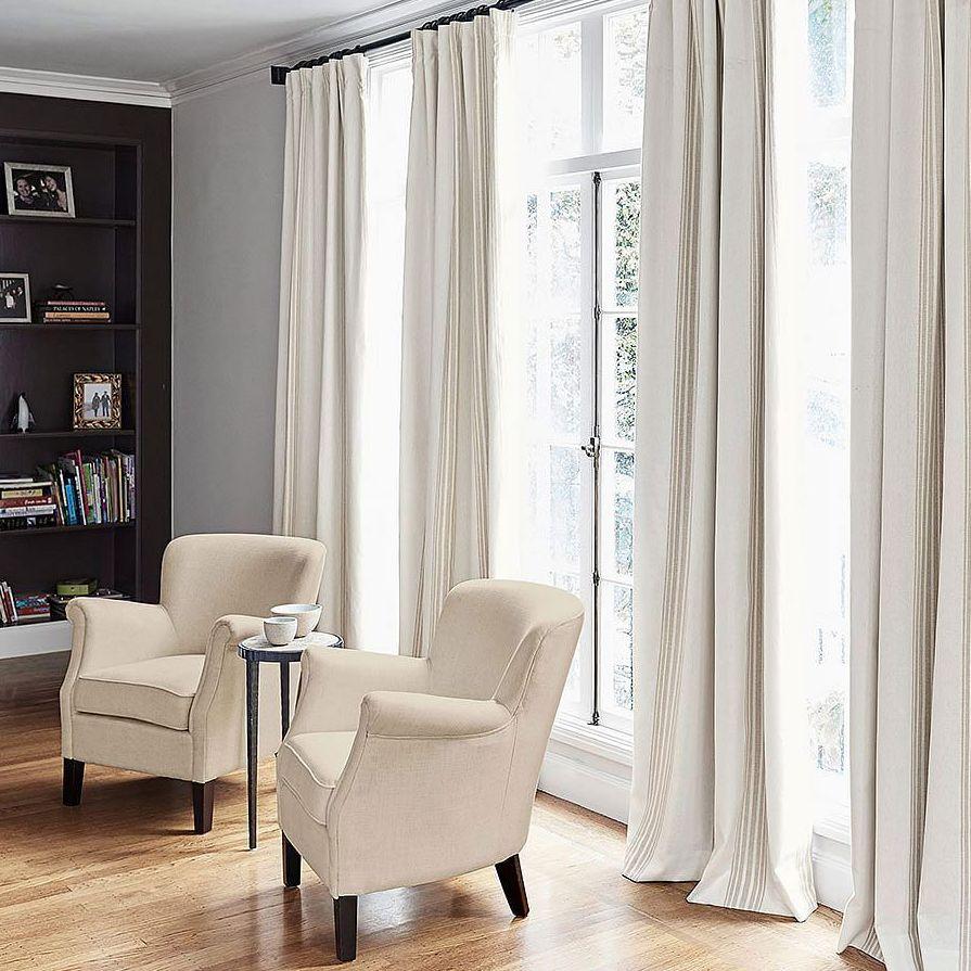 Як підібрати штори під інтер'єр?